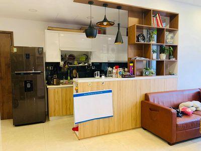 Cần bán căn góc chung cư Golden Star Q7
