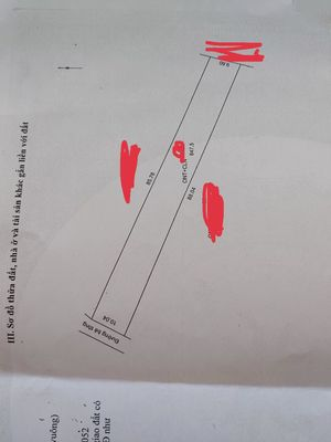 Cần bán nền thổ cư ấp Mỹ An 2 (đường bê tông)