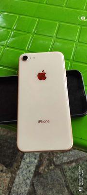 Apple iPhone 8 Vàng hồng 64 GB