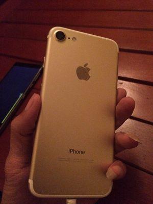 iPhone 7 128 GB Vàng