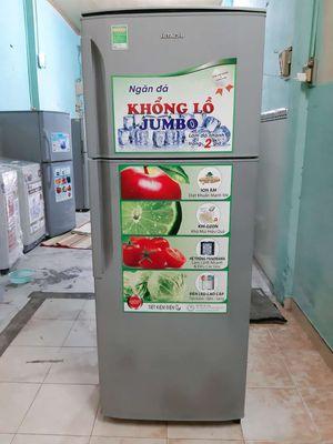 Tủ lạnh hitachi 250lit không đóng tuyết bao zin