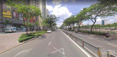 Bán nhà Mặt tiền Khánh Hội p5 q4