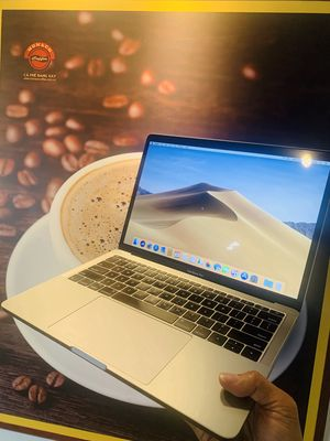 Apple Macbook Pro 13inch 2017 256Gb