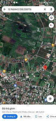 Đất Hẻm Đầu Đường Bùi Viện.