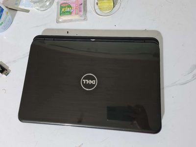 Laptop dell cor i5 thế hệ 2 ram 4g hd 500g mới