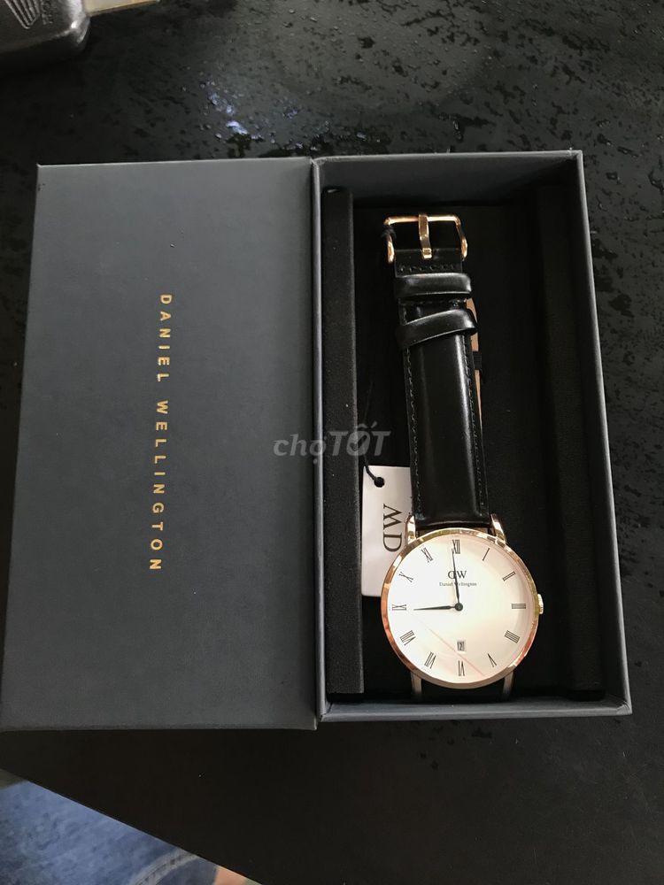 Đồng hồ dainel wellington nam chính hãng