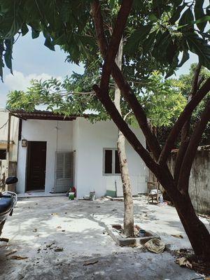 Bán nhà cấp 4 hẻm 988, có gác,dtích 86 m2, thổ cư