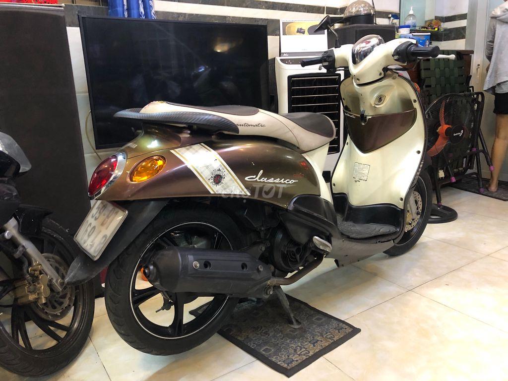 0909805820 - Yamaha Mio Classico đời 2011 BSTP Giấy tờ đầy đủ