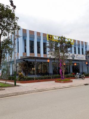 tập đoàn bđs Dương Tâm Thịnh mở bán 10 lô đất vàng