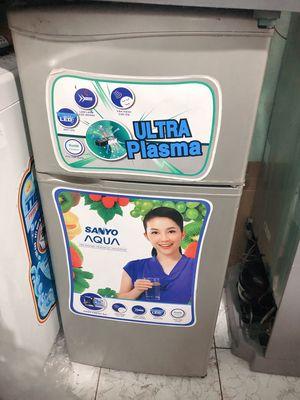 Tủ lạnh sanyo 110lit giá sinh viên