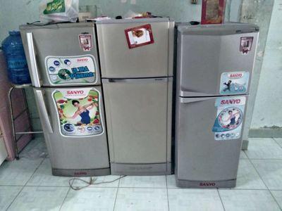 Tủ lạnh không đông Tuyết giá chỉ 1 triệu 700k