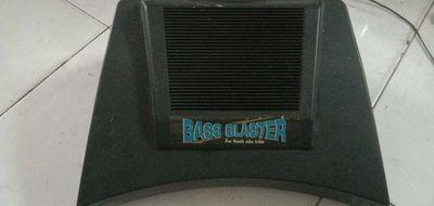 Bán cái loa sup tivi jvc bass blaster