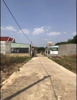 162m² đất Đồng phú sổ sẳn cách ql14 100m giá 480tr