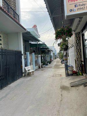 Bán nhà Lầu mới hẻm 11, Nguyễn Văn Linh, NKieu