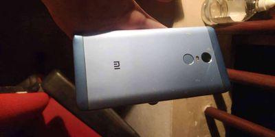Cần bán điện thoại Xiaomi redmi note 4