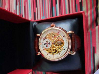 Đồng hồ nam hiệu VACHERON CONSTANTIN
