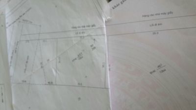 Đất Trương Văn Diễn Q Ô Môn - Cần Thơ 630 m2