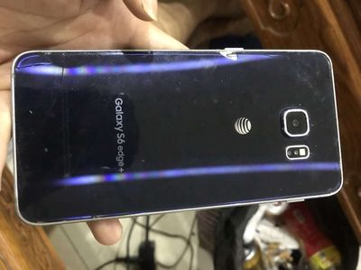 Samsung Galaxy S6 Edge Plus Đen