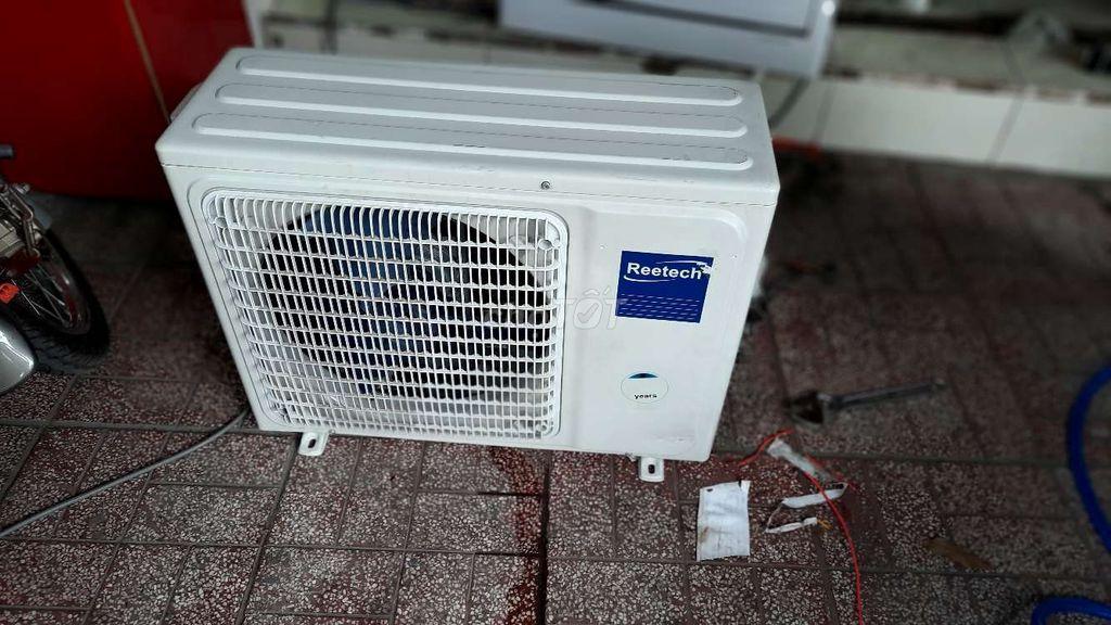 0855420430 - Spa thanh lí máy lạnh reetech đời mới giá rẻ