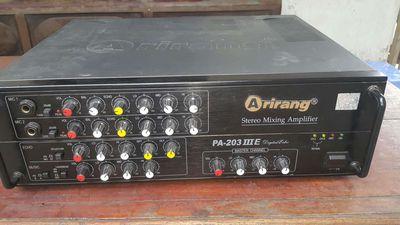 Ariang PA203iii E