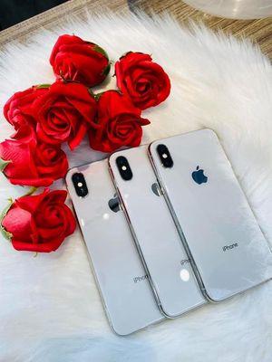 ✅✅MUA IPHONE X QUỐC TẾ 64G CHỈ VỚI 99K ✅ZIN 99%