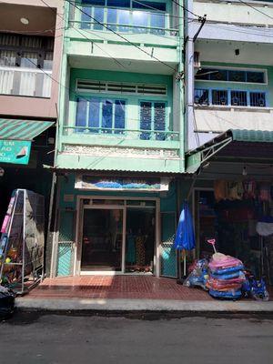 Bán nhà trung tâm đi thẳng vào chợ Diêu Trì