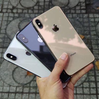 IPHONE XS QUỐC TẾ 64G ZIN ALL - XẢ KHO SALE 30%