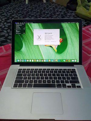macbook pro i7 2011 ram 4gb đẹp