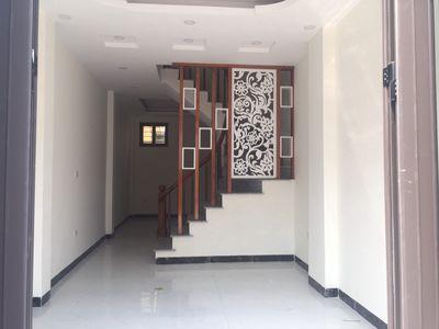 Cần bán gấp nhà 3 tầng xây mới Yên Lũng - An Khánh