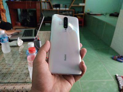 Xiaomi redmi k30 6/64G zin trùm keo kỹ. 2 camera