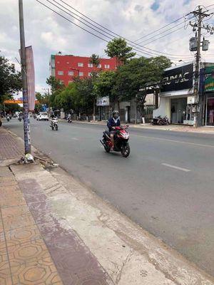 Bán đất mặt tiền Nguyễn an ninh TP dĩ An
