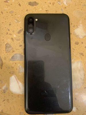 Samsung A11 màu đen 32G