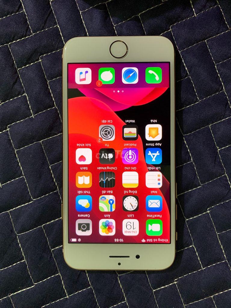 0847244652 - Bán iPhone 8 64gb vàng