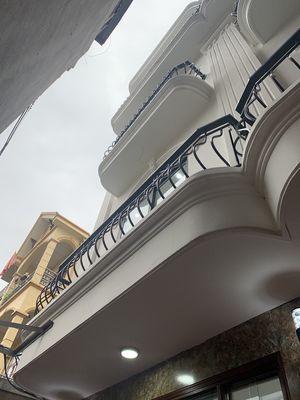 Nhà 4T*30m2 đủ 3pn cách KĐT Đô Nghĩa 300m ô tô gần