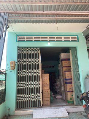 Bán nhà full thổ phường 3 Ngô Thì Nhậm