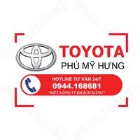 Toyota Miền Nam