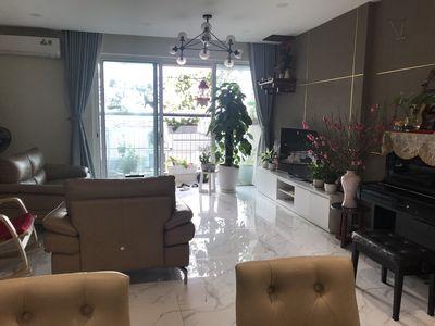 Chung cư Season Avenue 117m² 3PN, Hà đông, HN