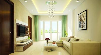 Chung cư I-Home 1 56m² 2PN