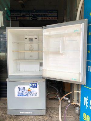 Tủ lạnh Panasonic 160L không bám tuyết