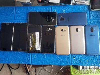Samsung các dòng giá siêu rẻ