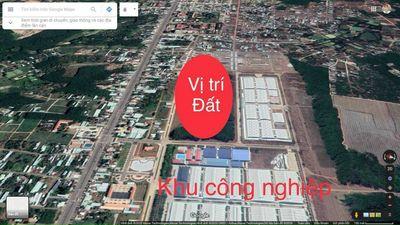 Đất Thành phố Đồng Xoài 125m²