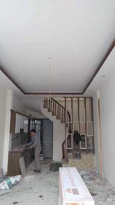 Nhà Hưng Phúc Gần Phố 39m2 4Tang Giá TLuong Tot