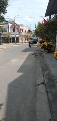 Bán Đất Kiệt Đường Nguyễn Hàng,Quận Cẩm Lệ