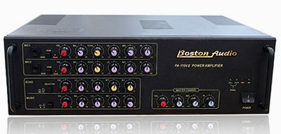 bán BOSTON- AUDIO - PA-1100.II