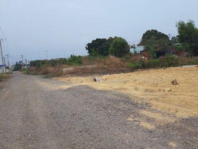 Đất Xã An Ngãi, huyện Long Điền, Có sổ ngang 7M