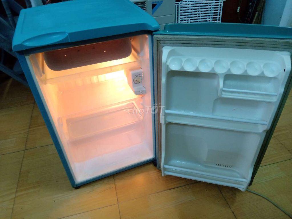 0933348068 - Tủ lạnh aqua 93l hãng Sanyo
