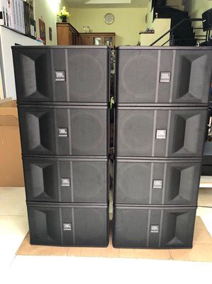 Vỏ thùng loa model JBL-81/82 vỏ sơn mới 100%