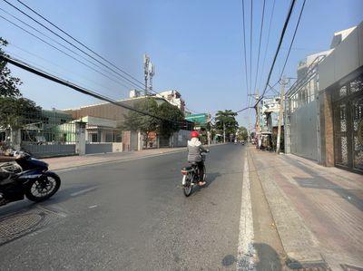 Đất MT đường Gò Dưa, P. Tam Bình, gần cc Sun View.