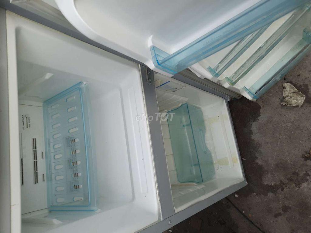 0981108343 - Tủ lạnh darling ko đóng tuyết 132l bao zin