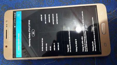 Samsung Dòng khác 16 GB/2g  J 7 10 xài ok